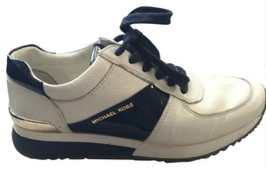 Michael Kors White / Navy blue Athletic