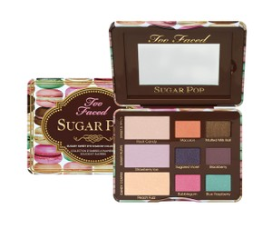 Too Faced Too Faced Sugar Pop Sugary Sweet Eye Shadow Collection