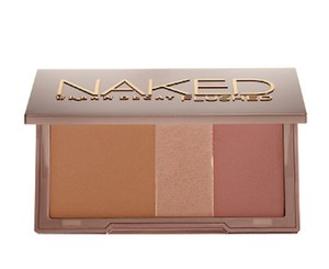 Urban Decay Naked Flushed Bronzer, Highlighter & Blush
