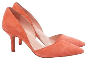 Sole Society Coral Pumps