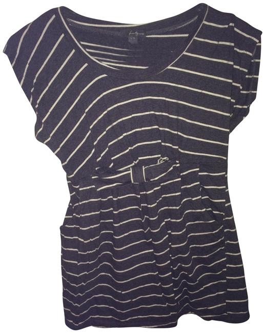 Preload https://item3.tradesy.com/images/forever-21-grey-tunic-size-12-l-2092527-0-1.jpg?width=400&height=650