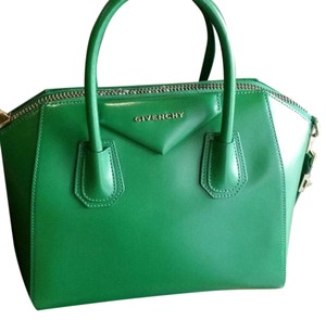 Givenchy Tote in Green