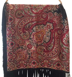 Other square silk scarf/wrap
