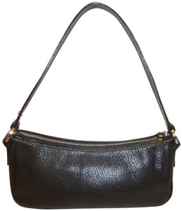 Kate Spade Refurbished Leather Small Baguette