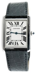 Cartier * Cartier Reference 3169 Tank Unisex Watch