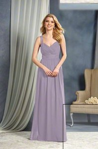 Alfred Angelo Lilac 7346l Dress