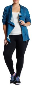 Balance Collection by Marika NWT The Balance Collection Sage Spliced Long Legging (Plus Size) 1X