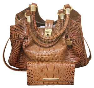 Brahmin Elisa Set Hobo Bag