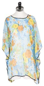 Other Brand New Floral Cover Up/Tunic