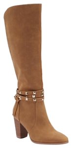 Jennifer Lopez Brown Boots