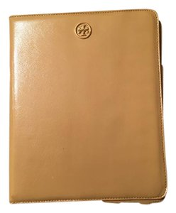 Tory Burch Tory Burch Patent Leather Tablet iPad Case