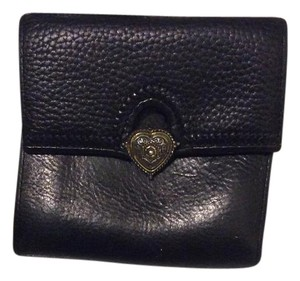 Brighton Brigthon Leather vintage wallet