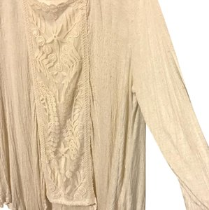 Style & Co Top cream