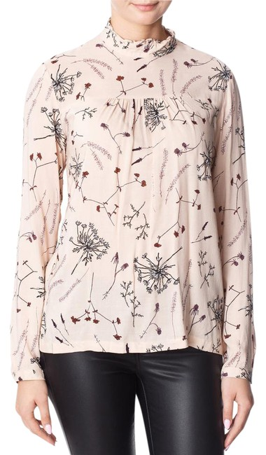 Preload https://img-static.tradesy.com/item/20926882/anthropologie-second-female-meadow-s-blouse-size-6-s-0-1-650-650.jpg