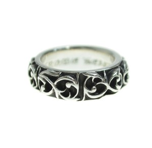 Chrome Hearts ETERNITY VINE BAND RING MULTIPLE SIZES