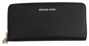 Michael Kors Mercer Continental Wallet