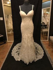 Martina Liana 819 Wedding Dress