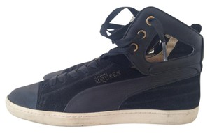 Alexander McQueen black Athletic