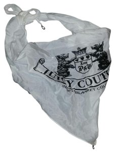 Juicy Couture Juicy Couture beach sarong swimsuit cover