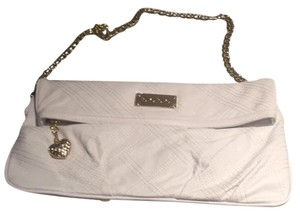 bebe Clutch Charms Shoulder Bag