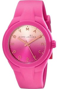 Marc Jacobs Marc Jacobs Women's X-Up Pink Watch MBM5538