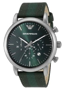 Emporio Armani Emporio Armani Men's Dress Watch AR1950