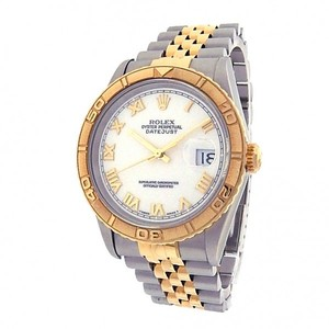 Rolex Rolex Datejust Thunderbird Turn-O-Graph 16263 Stainless Steel 18k