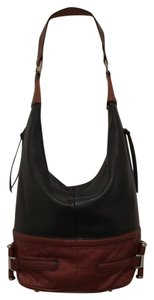 B. Makowsky Bucket B. Tote Hobo Bag