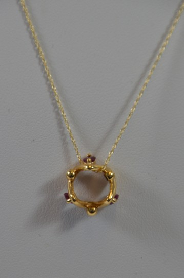 Yellow Gold 14k Necklace