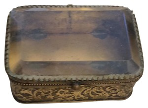 Other antique small jewel box