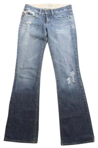 JOE'S Jeans Medium Stretch Denim Boot Cut Jeans