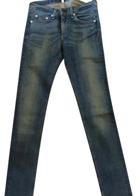 Item - Acid And Augusta Skinny Jeans Size 30 (6, M)