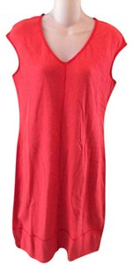 Tommy Bahama short dress Red Tulip Red on Tradesy
