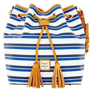 Dooney & Bourke & Leather Kendall Crossbody Shoulder Bag
