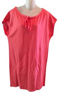 Tommy Bahama short dress Coral Orange on Tradesy