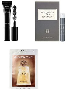 Givenchy Givanchy travel size samples