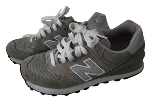 New Balance Gray Athletic