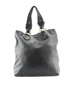 Gucci Large Tote in Black