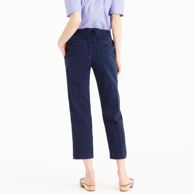 J.Crew Relaxed Pants White Image 2