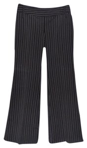 The Limited Flare Pants Black / Gray