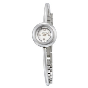 Marc Jacobs Marc Jacobs Women's Dinky Donut Stainless Steel Watch MBM3433