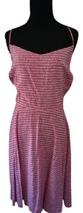 Old Navy short dress Pink on Tradesy