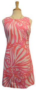 Lilly Pulitzer Sleeveless Shift Dress