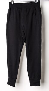 Lululemon Black * City Sweat Jogger Tuxedo