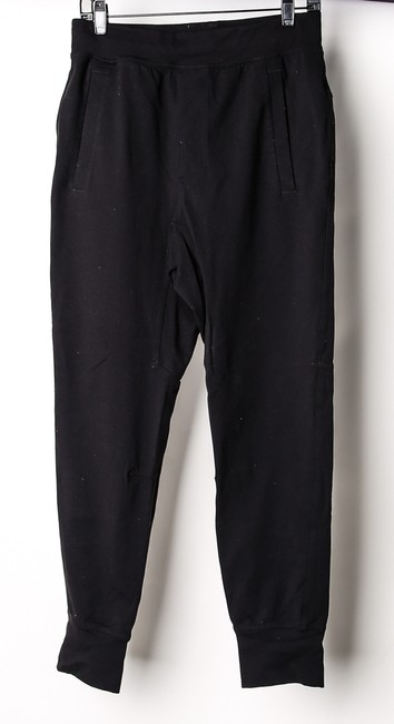 Item - Black * City Sweat Jogger Tuxedo