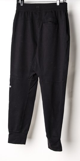 Lululemon Black * City Sweat Jogger Tuxedo Image 1