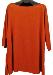 Jessica London Plus-size Plus Tunic