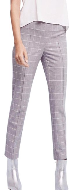 Item - Multicolor Isabella Tapered Trousers By Cartonnier Pants Size 14 (L, 34)