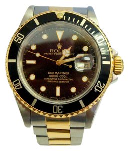 Rolex ROLEX SUBMARINER WATCH 16613