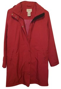 L.L.Bean Raincoat
